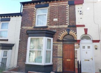 Thumbnail 2 bed terraced house for sale in Rodney Street, Birkenhead, Merseyside