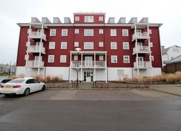 Thumbnail 2 bed flat to rent in Beaumont Drive, Worcester Park
