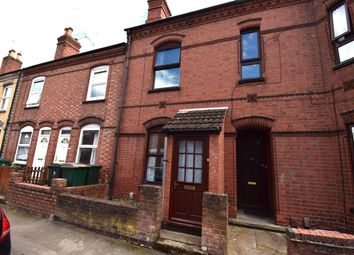 Thumbnail 3 bedroom terraced house for sale in Nicholls Street, Coventry