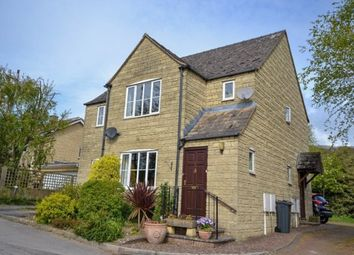 Thumbnail 2 bed flat for sale in The Orchard, Uley, Dursley