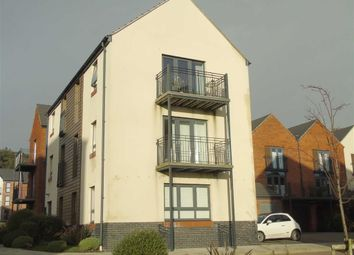 Thumbnail 2 bedroom flat for sale in Yr Hafan, Langdon Road, Swansea