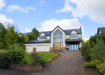 5 bed detached house for sale in Holly Dene Drive, Lostock, Bolton BL6