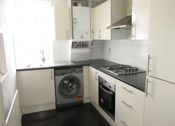 Thumbnail 3 bed flat to rent in Rheidol Avenue, Clase, Swansea