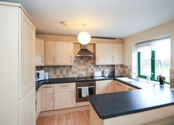 Thumbnail 2 bed flat to rent in Admiral Court, Admiral Street, Leeds