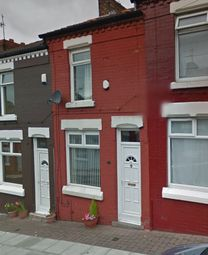 Thumbnail 2 bed terraced house to rent in Netherby Street, Liverpool