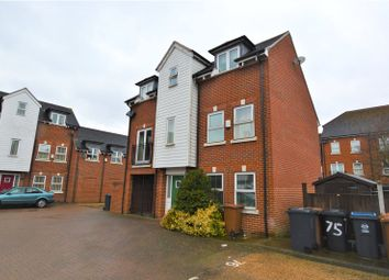 Thumbnail 4 bed detached house to rent in Cavell Drive, Bishop's Stortford
