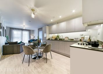 3 bed flat for sale in Mill Green, London Road, Mitcham Junction, Mitcham CR4