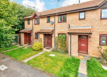 Thumbnail 2 bed terraced house for sale in Regent Close, St. Albans, Hertfordshire