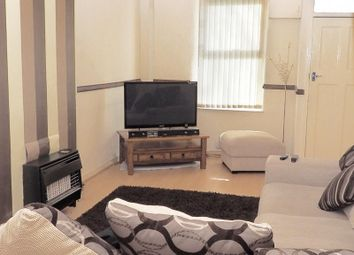 Thumbnail 2 bedroom terraced house for sale in Kearsley Street, Liverpool