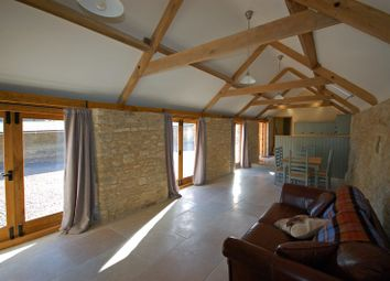 Thumbnail 2 bed barn conversion to rent in Hanging Hill, Wick, Bristol
