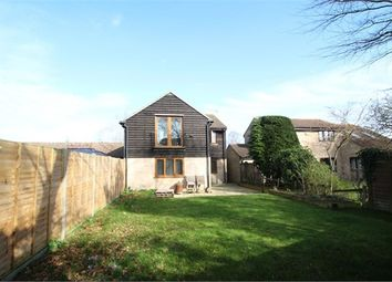 Thumbnail 3 bedroom link-detached house for sale in Saddlers Place, Martlesham Heath, Ipswich, Suffolk