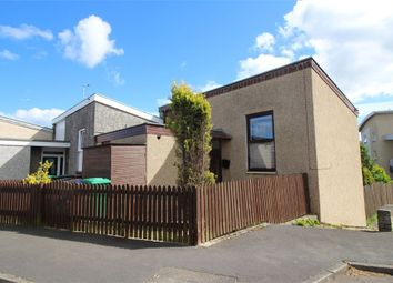 Thumbnail 2 bed end terrace house for sale in Katrine Crescent, Kirkcaldy, Fife