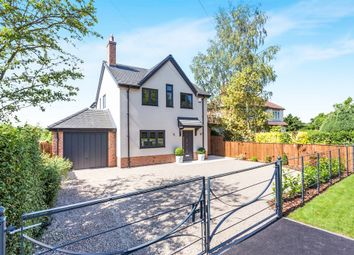 Thumbnail 4 bed detached house for sale in Cole Lane, Ockbrook, Derby