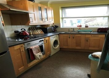 Thumbnail 1 bedroom flat to rent in Victoria Road, Worthing
