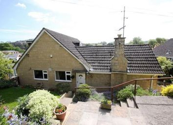 Thumbnail 3 bed detached house for sale in Cainscross Road, Stroud