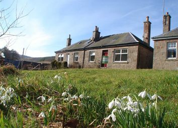 Thumbnail 2 bedroom cottage for sale in Mytice Cottages, Huntly, Aberdeenshire