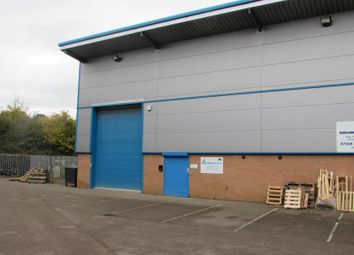 Thumbnail Light industrial to let in Unit 7, Gateway Court, Dankerwood Road, Lincoln, Lincolnshire