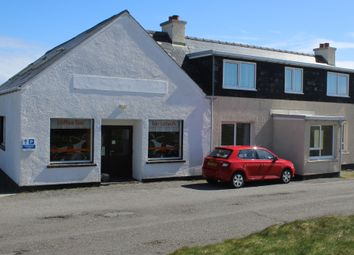 Thumbnail Restaurant/cafe for sale in Island Deli, Balivanich, Benbecula
