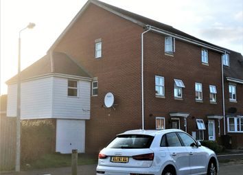 Thumbnail 3 bed shared accommodation to rent in Hakewill Way, Colchester
