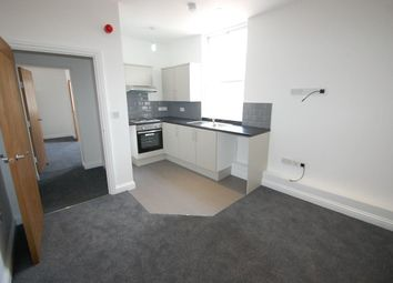 Thumbnail 1 bedroom flat to rent in Nottingham Road, Derby