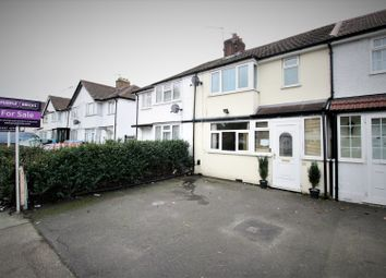 Thumbnail 3 bed terraced house for sale in Sipson Road, West Drayton