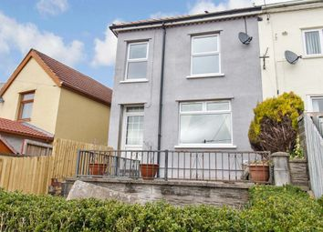 Thumbnail 3 bed terraced house for sale in Methodist Place, Beaufort, Ebbw Vale