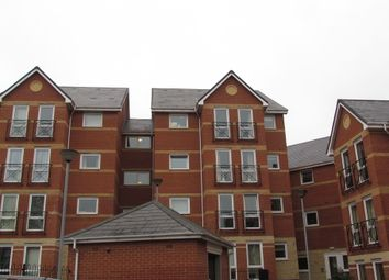 Thumbnail 1 bedroom flat for sale in Forge Court, St.Michaels Close, Stourport-On-Severn, Stourport-On-Severn