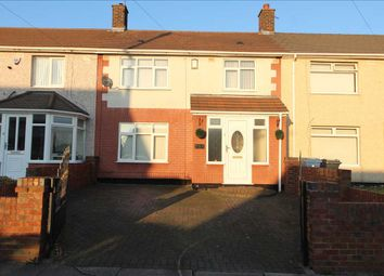 Thumbnail 3 bed terraced house for sale in Albourne Road, Kirkby, Liverpool