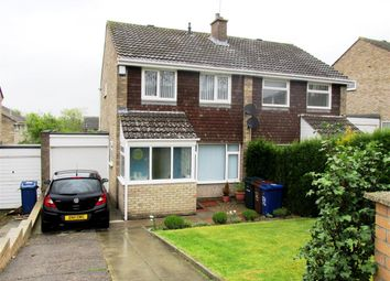 2 bed semi-detached house for sale in Coach Road, Throckley, Newcastle Upon Tyne NE15