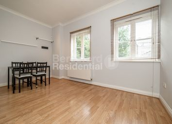 Thumbnail 2 bedroom flat to rent in Bascombe Street, London