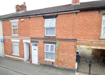 Thumbnail 2 bed terraced house to rent in King Street, Kettering