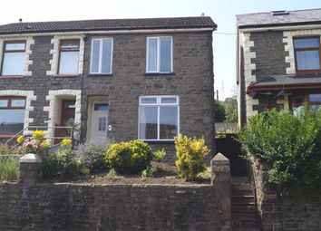 Thumbnail 3 bed semi-detached house for sale in Park Street, Penrhiwceiber, Mountain Ash