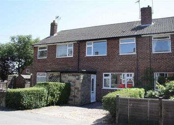 Thumbnail 3 bed town house for sale in Main Street, Markfield