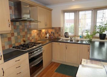 Thumbnail 3 bed end terrace house to rent in Hazelwood, Linford, Stanford-Le-Hope