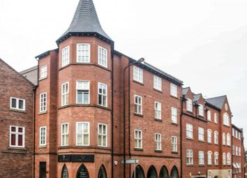 Thumbnail 1 bed flat to rent in Kingsway, Altrincham