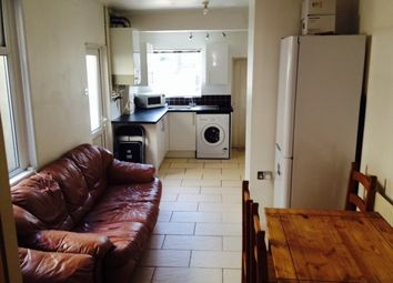 Thumbnail Room to rent in Dogfield Road, Roath, Cardiff