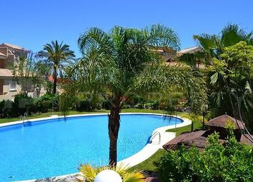Thumbnail 4 bed town house for sale in Marbella, Málaga, Spain