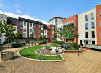Thumbnail 2 bed flat for sale in Black Horse Lane, York