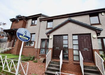Thumbnail 2 bed terraced house for sale in Rochsoles Crescent, Airdrie