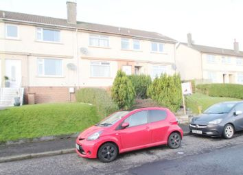 Thumbnail 2 bed terraced house for sale in 13, Hannahston Avenue, Drongan KA67Ax