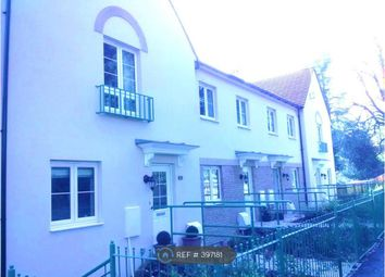 Thumbnail 4 bed terraced house to rent in Sir Bernard Lovell Road, Malmesbury