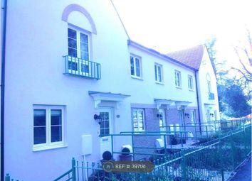 Thumbnail 4 bed terraced house to rent in Sir Bernard Lovell Road, Malmesbury
