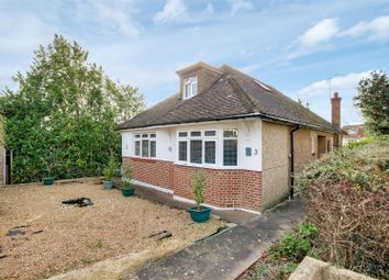 Thumbnail 4 bed property for sale in Eversley Close, London
