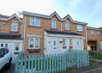 Thumbnail 3 bed terraced house for sale in Manor Park Road, Gomersal, Cleckheaton