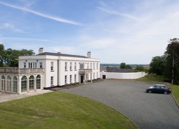 Thumbnail 8 bed country house for sale in Portfield Gate, Haverfordwest