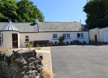 Thumbnail 2 bed detached bungalow for sale in St. Nicholas, Goodwick