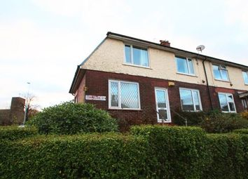 Thumbnail 2 bed flat for sale in Cornelian Street, Blackburn, Lancashire