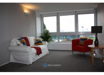 Thumbnail 2 bed flat to rent in Southbrae Drive, Glasgow