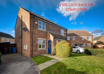 2 bed semi-detached house for sale in Hayton Grove, Hull HU4