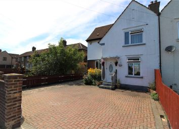 2 bed end terrace house for sale in Coldharbour Lane, Hayes, Middlesex UB3